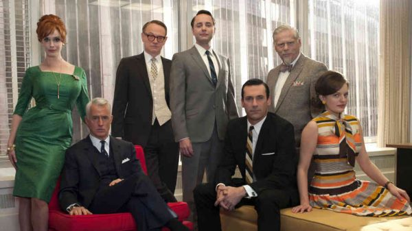 image for: 5 Things Mad Men Has Taught Us About Advertising