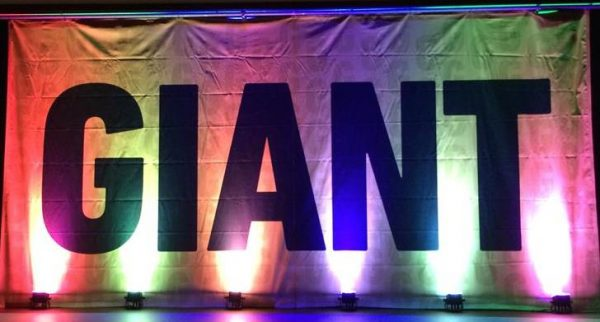 image for: GIANT Conference