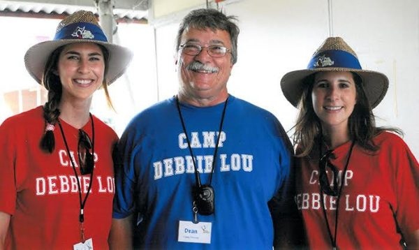 image for: Camp Debbie Lou: A Care Camp Visit to Remember