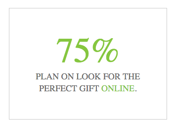 image for: Online Retail on the Rise for Holiday Shopping