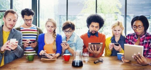 image for: Social Media Marketing: 5 Tips for 2016