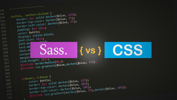 how to compile sass to css