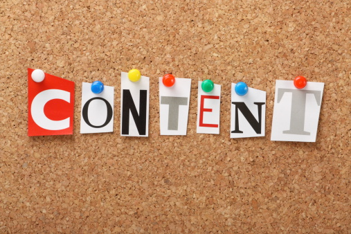 image for: Are You Creating Meaningful Content?