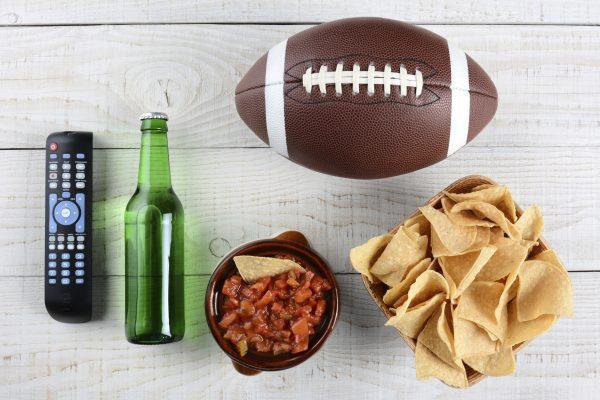 image for: Super Bowl 50: Nielsen Twitter TV Ratings Post-Game Report