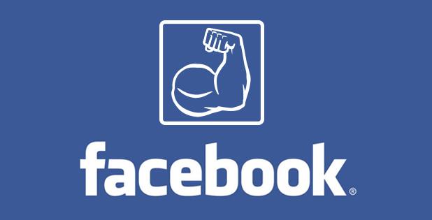 Facebook Strong