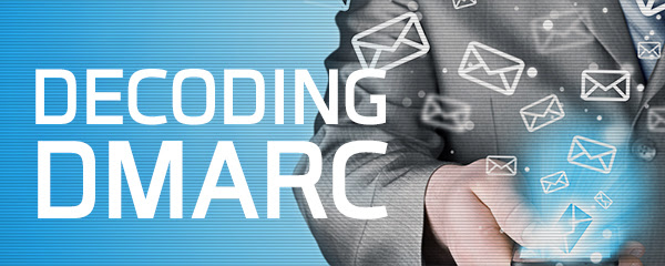 decoding dmarc