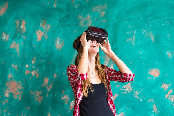 image for: Tayloe/Gray Expands Virtual Reality Marketing Services