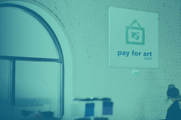 image for: TAYLOE/GRAY Launches PayforArt.com to Help Artists & Art Venues Sell More Art