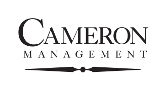 logo for Cameron Management