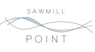 logo for Sawmill Point