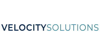 logo for Velocity Solutions