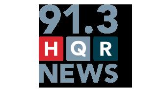 logo for WHQR