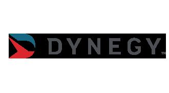 logo for Dynegy