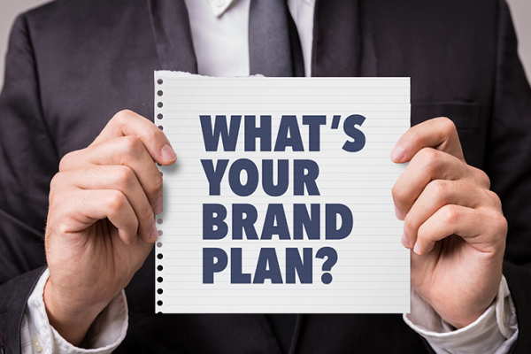 image for: What's Your Brand Plan?