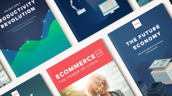 image for: eCommerce | Is Your Business Staying Relevant?