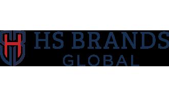 logo for HS Brands
