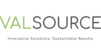 logo for ValSource