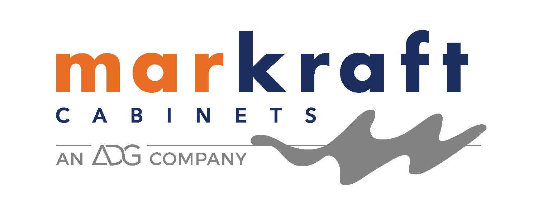 logo for Markraft Cabinets
