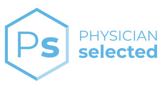 logo for Physician Selected