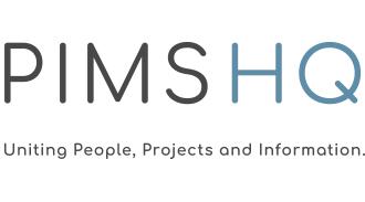 logo for PIMSHQ
